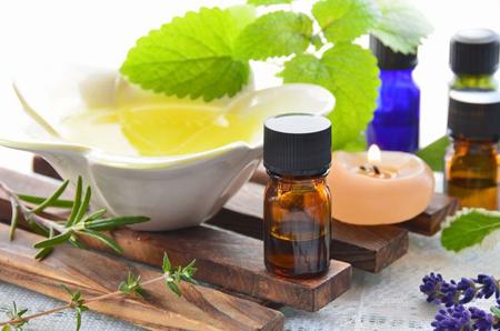 Фото: масло чайного дерева для отбеливания зубов