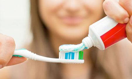 Фото: зубные пасты для десен