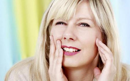 Фото: болит зуб после лечения