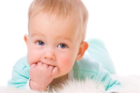 Фото: не растут зубы у ребенка