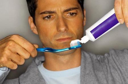 Фото: зубная паста пломбирующая зубы