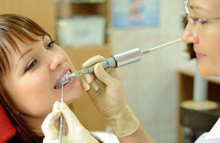 Фото: восстановление эмали на зубах