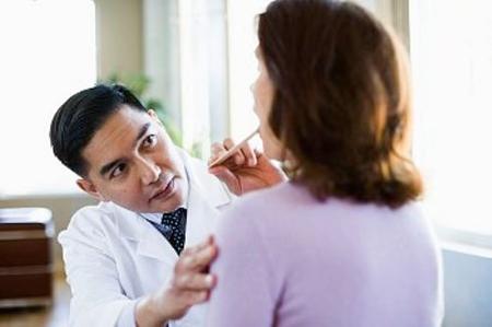 Фото: лечение воспаленного языка