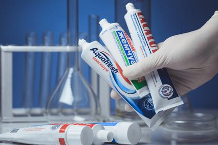 Фото: рейтинг зубных паст