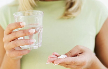 Фото: как принимать Ибупрофен