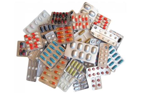Фото: обезболивающие таблетки при зубной боли