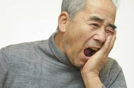 Фото: болит зуб после мышьяка