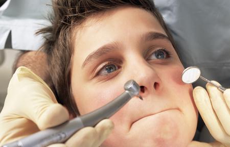 Фото: как уговорить ребенка лечить зубы