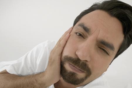 Фото: воспаление надкостницы зуба