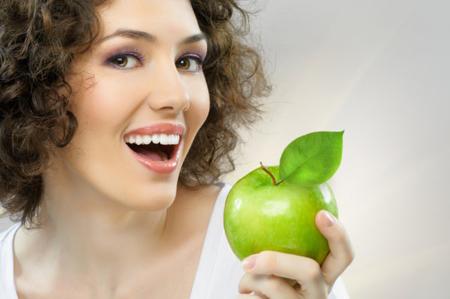 Фото: как сохранить зубы здоровыми